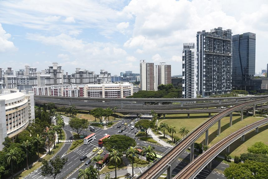 A detailed plan for Jurong Lake District featuring car-lite, innovative urban spaces and a mix of commercial and residential developments will be fleshed out after one of the five shortlisted planning teams is appointed as consultant by January.