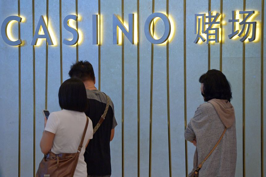 A review of closed circuit television footage by an MBS surveillance team of the gaming tables which had suffered losses revealed that Jiang had misappropriated casino chips from the floats of the gaming tables he dealt at.