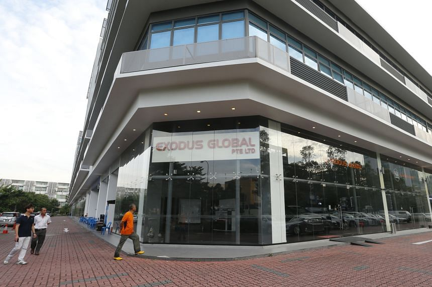 At least seven customers have paid $493,470 to parallel importer Exodus Global but none of them has received his or her car. The Consumers Association of Singapore said it has handled three cases against the firm and related businesses, and received