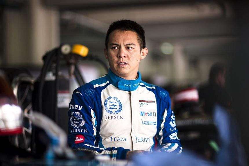 Yuey Tan admits that he will likely not retain his Porsche Carrera Asia Class B title this year but remains optimistic about his chances for the next season.