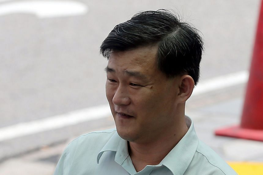 Teo was jailed 10 months for sexual activity with a 14-year-old girl. The court heard that he knew she was a minor, but continued to send her lewd messages on Facebook about having sex.