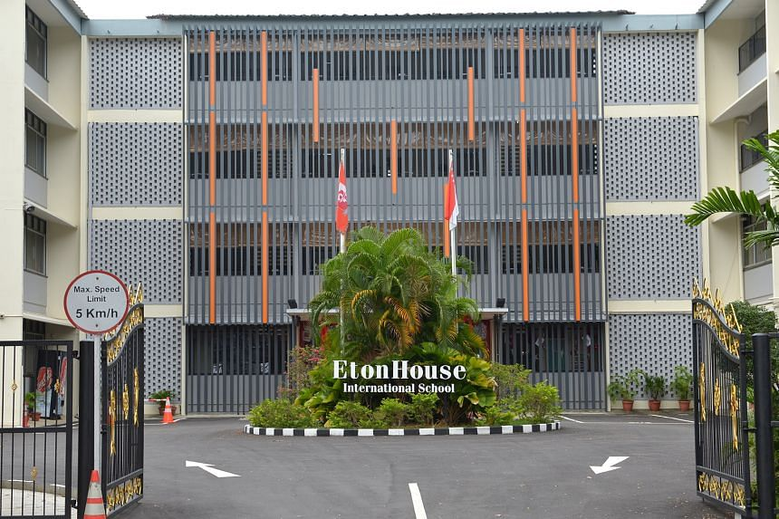 Middleton, which will offer a primary school programme, is likely to be in the Bukit Timah area. Pupils can transition to EtonHouse Secondary School in Broadrick Road, which offers the International General Certificate of Secondary Education (O-level