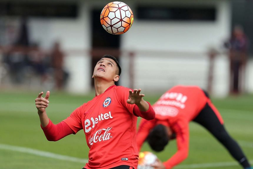 Alexis Sanchez will need to fire against Peru if Chile are to avoid a late scramble to qualify for the 2018 World Cup.