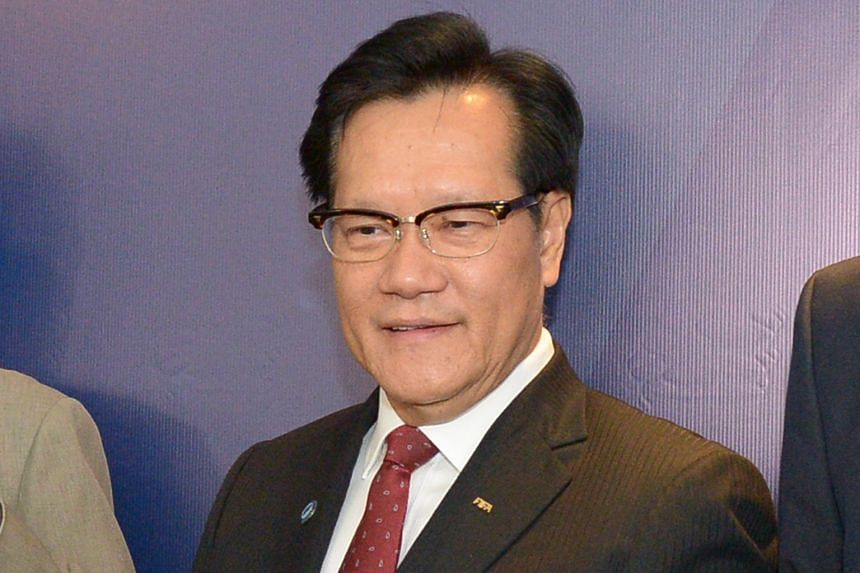 FAS vice-president Lim Kia Tong said the idea of consulting members has been a vital step.
