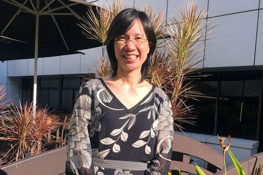 Dr Wong, a gynaecologist, expects to see cervical cancer fall off the list of the top 10 cancers in women here over the next few years.