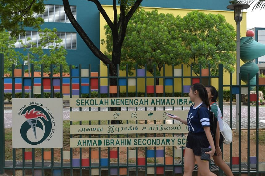 Seventy-three Secondary 5 students - 24 from Ahmad Ibrahim Secondary School and 49 from Woodgrove Secondary School - took the O-level maths Paper 1 from the revised syllabus 4048, when they should have been given the paper from the old syllabus 4016.