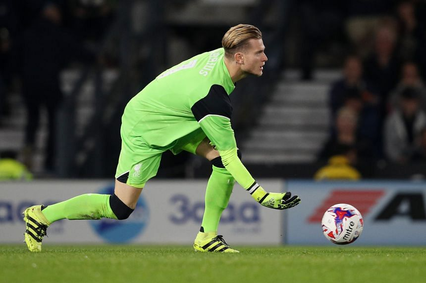"Resting Loris Karius (above) in favour of Simon Mignolet against Tottenham Hotspur today does not alter Liverpool manager Jurgen Klopp's decision that the German is the club's No. 1 custodian. The Reds' manager said Mignolet is ""still not happy"" abou"