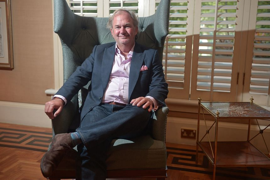 Mr Spence is bullish about the hospitality sector, saying it is very resilient, and that holidays are one of the last things people will give up.