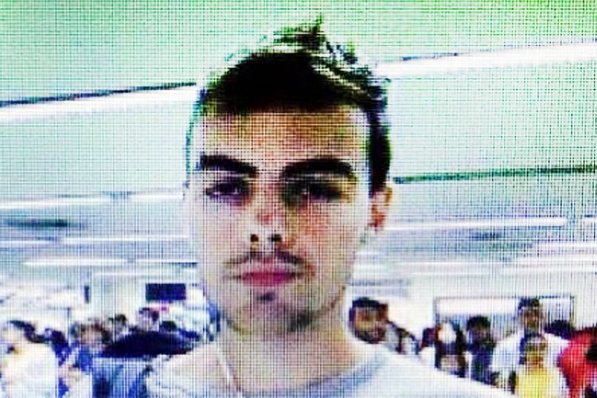 Roach, a Canadian national, has been held at Bangkok's immigration detention centre since his arrest on July 10 at a hostel.