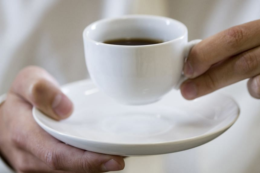 Too much caffeine is one of the causes of hand tremors.