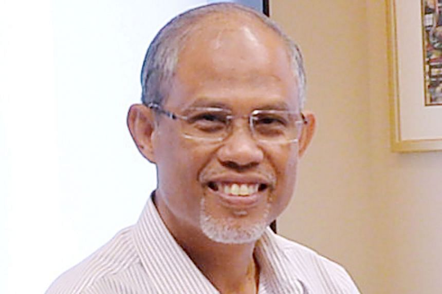 Mr Masagos said the Malay community has expressed support for the changes at town hall dialogues.