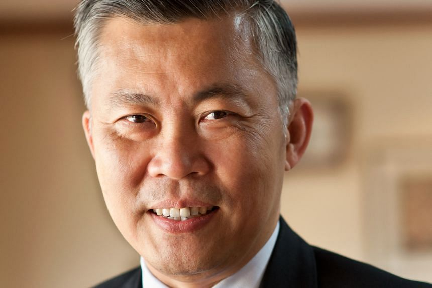 Justice Chong