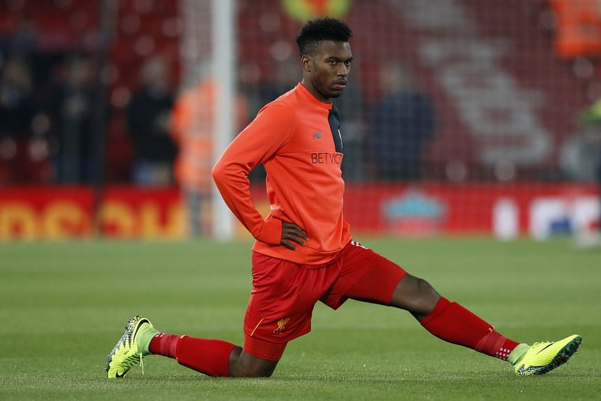 Sturridge stands a good chance of returning to the Reds' starting line-up at Southampton, as they may not risk Philippe Coutinho.
