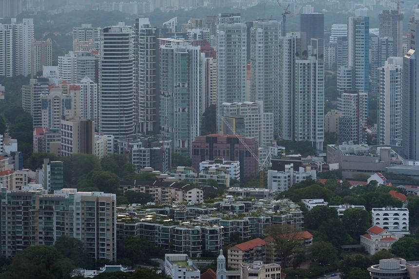 Singaporeans buying their second or subsequent residential properties have to pay an ABSD of 7 per cent to 10 per cent. Foreigners pay more. This levy is paid on top of the existing buyer's stamp duty.