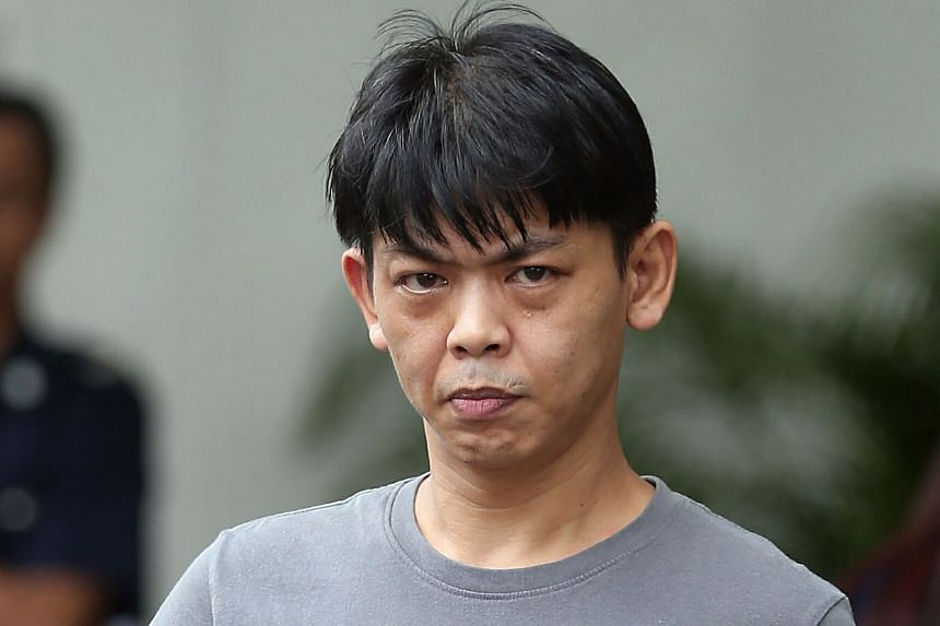 Video clips of Chiam allegedly abusing a husky went viral in May. Apart from the animal ill-treatment charge, he faces one count of keeping 22 dogs at a place that is not a dog farm without permission.