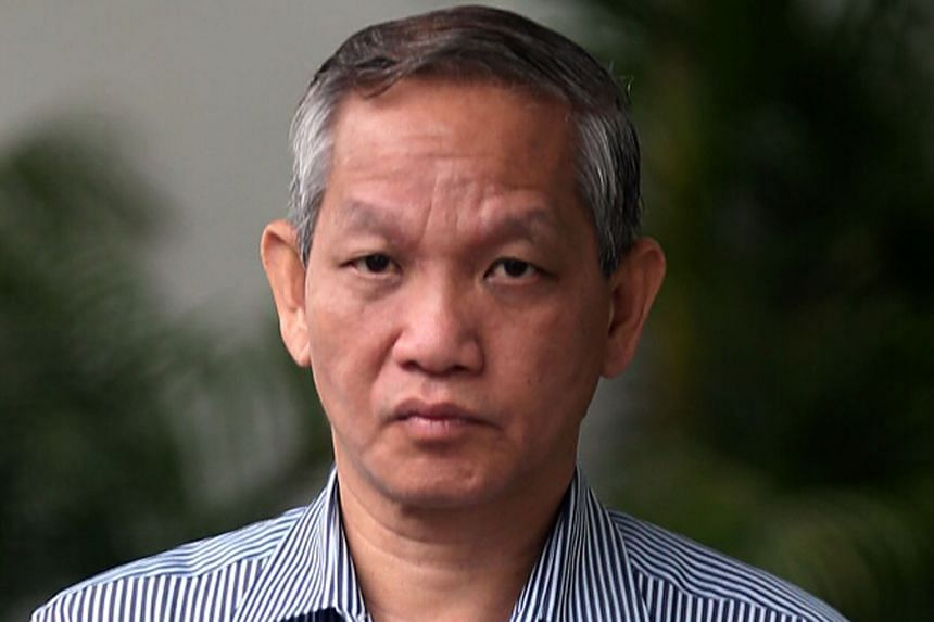 Ng got 20 of his foreign workers to accept salary reductions in order to continue working for him.