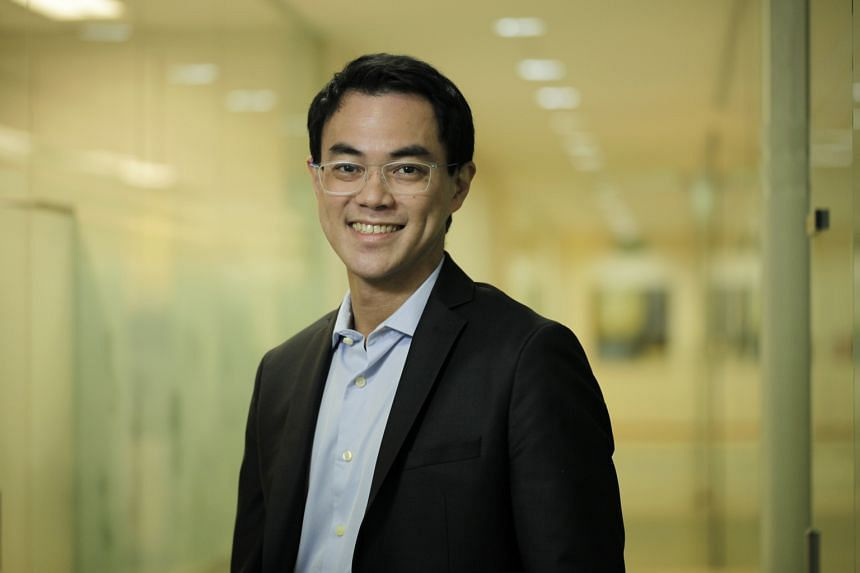 Dr Kelvin Loh moved from seeing patients to healthcare administration as he wanted to improve the efficiency of hospitals on a systems-wide basis. His role now involves overseeing all of Parkway Pantai's Singapore operations, including hospitals, Par