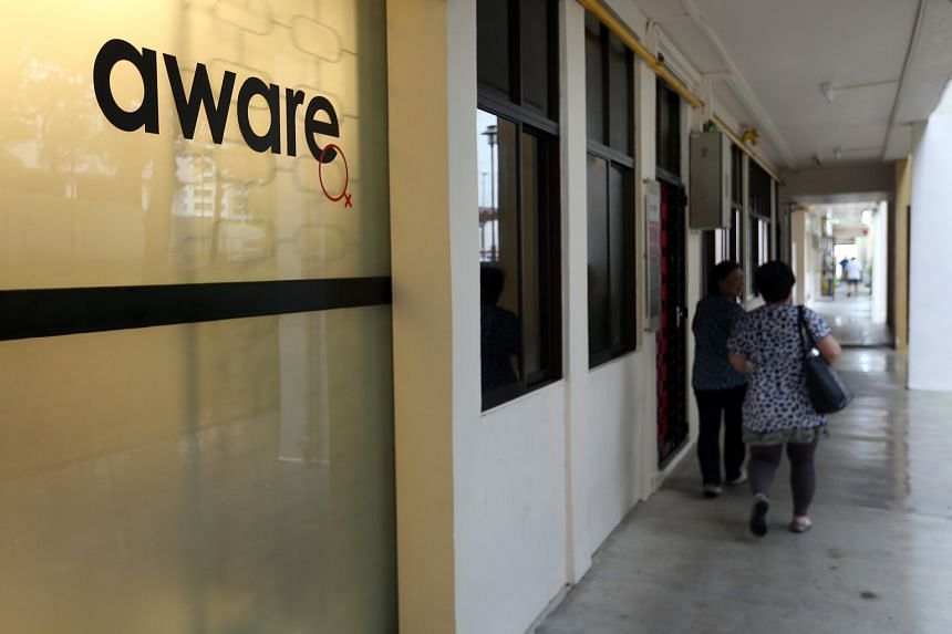 The issue of voting rights for Aware's male members was discussed and voted on in 2006 and 2008. In addition to passing this right to vote in last Saturday's extraordinary general meeting, Aware renamed and updated its membership categories to be mor