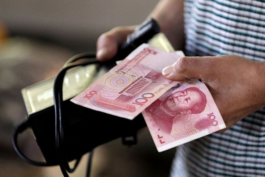 Beijing has been damming up official channels for money to leave China, but more funds than ever are leaking out through shady means as investors flee the country's slowing economy and weakening currency, which slid to 81/2-year lows.