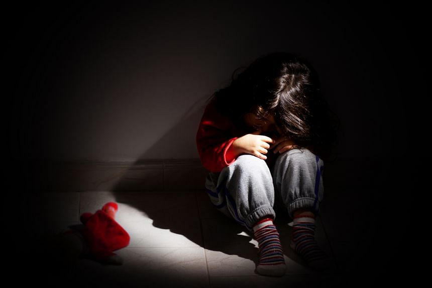 Violent abuse at home may have the same emotional impact on a child as a car crash or a natural disaster.