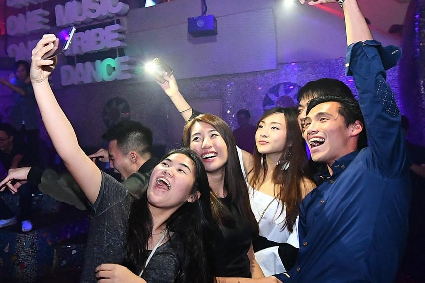 Revellers partied for the final time last night at Zouk's iconic location by the Singapore River. The nightspot will have its soft opening at its new Clarke Quay premises on Dec 17.