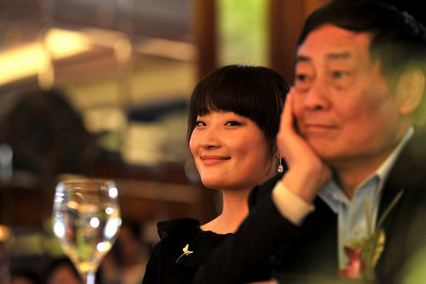 Most of the high-profile billionaires in China have passed on their businesses to their children. Mr Zong Qinghou of beverage giant Wahaha made his daughter Kelly Zong the chief executive of the company. China's richest man Wang Jianlin plans to pass