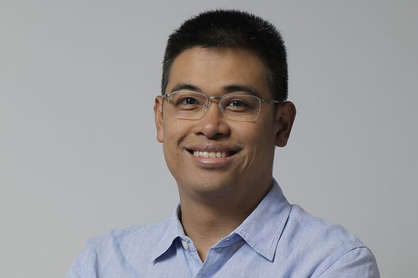 ANCHANTO: COO of logistics Moritz Heininger says the VC landscape in South-east Asia has matured significantly in the past years. JUNGLE VENTURES: Managing partner David Gowdey says the firm is excited about the opportunities offered by the growth of