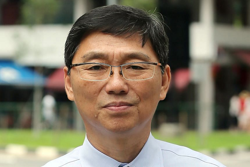 Former ST Marine president Chang Cheow Teck failed to raise the alarm on corruption.