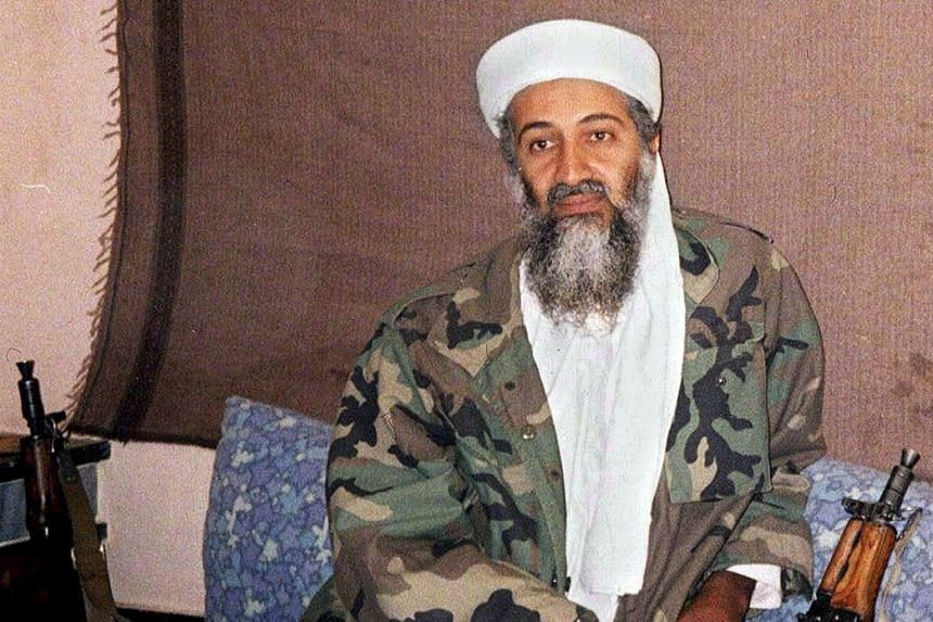 Osama, leader of Al-Qaeda and mastermind of the Sept 11 attacks, was killed on Mr Obama's watch.