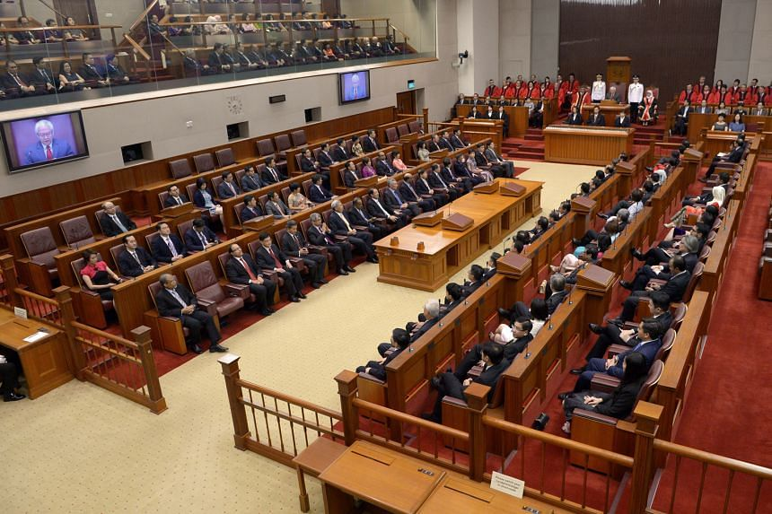 After the Budget debate in February, MPs will discuss, from March 1 to 10, the spending plans and policies of the various ministries in the annual Committee of Supply debate in Parliament.