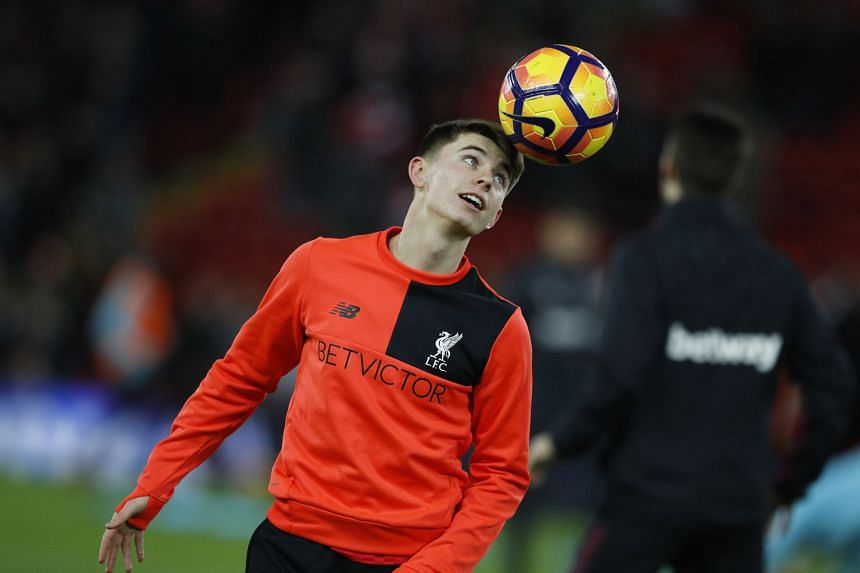 Ben Woodburn, Liverpool's youngest-ever scorer, failed to find a way past the resolute Plymouth defence in their FA Cup third- round clash at Anfield. The Reds face a replay at Plymouth's Home Park later this month.