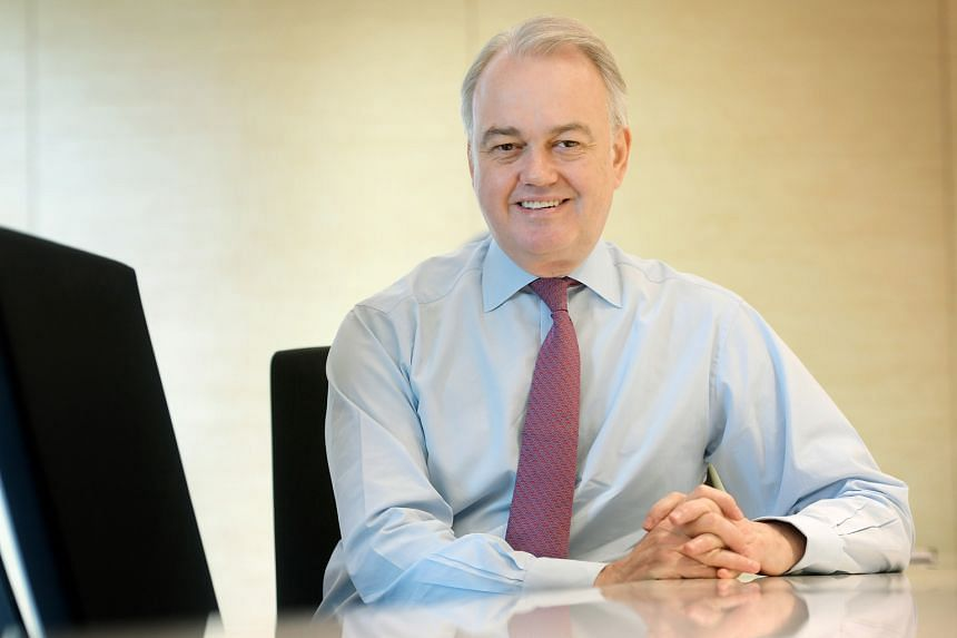 Clifford Capital chief executive Clive Kerner says demand for project financing in Asia is on the rise.