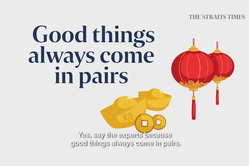 The Straits Times Lifestyle correspondent Bryna Singh explains the proper etiquette for hongbao- giving during Chinese New Year. The askST video series features ST journalists answering questions sent in by readers. The askST video will tackle common