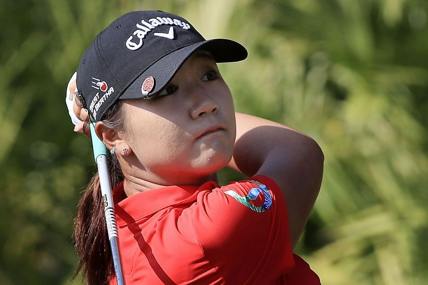 World No. 1 Lydia Ko wants to take a swing at winning the HSBC Women's Champions title for the first time. She headlines a star-studded line-up at Sentosa Golf Club from March 2-5.