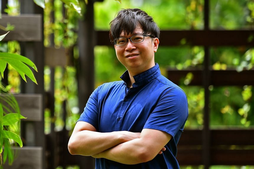 Singaporean Wong Kah Chun will be introduced to the Nuremberg audience in March next year.