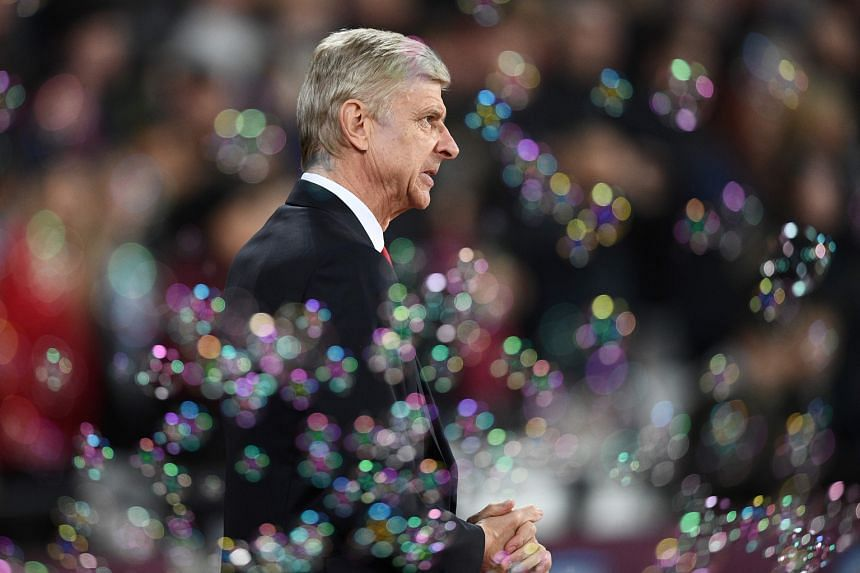 Arsenal manager Arsene Wenger contemplating his future as the Gunners are looking at a 13th season without winning the Premier League. Wenger's contract expires at the end of this season but the board has offered a new two-year deal which he has yet