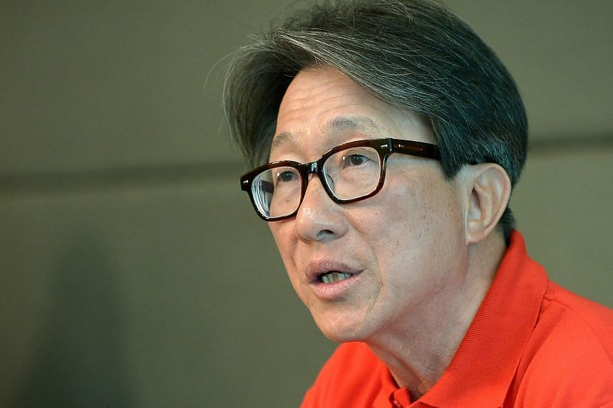 MANPOWER MINISTER LIM SWEE SAY, on the manner in which Surbana Jurong laid off 54 workers last month.