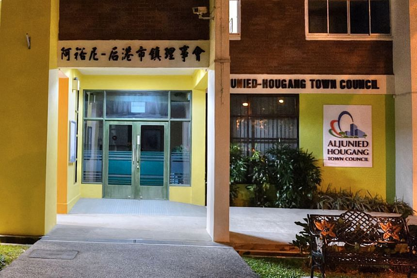 """Independent auditors KPMG identified """"systemic difficulties"""" when they reviewed the Aljunied-Hougang Town Council's books."""