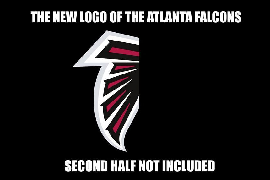 The Atlanta Falcons lost a 28-3 lead to capitulate 28-34 to the New England Patriots in overtime of Super Bowl LI. And social media was not going to let slip a golden chance to rub it in, and this was one of the touchdown efforts.