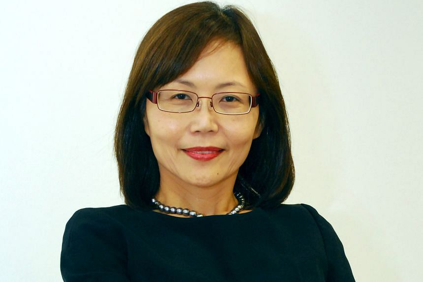 UOB's Ms Tan points out that banks can lend only 40 per cent of the property cost if one is above 65 years at the end of the loan tenure. Ms Phang of OCBC Bank notes that when there are joint borrowers, their average ages and incomes do influence the