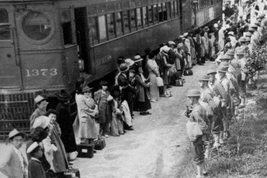 The story of the detention by the US of nearly 120,000 residents of Japanese descent in the country during World War II has become a mythic narrative, giving Americans the impression that it was an error born of simple ignorance and fear. But the tru