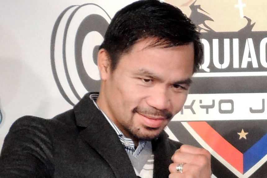 Despite earlier statements his promoter Bob Arum made that his next fight will be in Brisbane, WBO welterweight champion Manny Pacquiao has indicated on social media that he will instead defend his title in the UAE, starting a poll to gather feedback