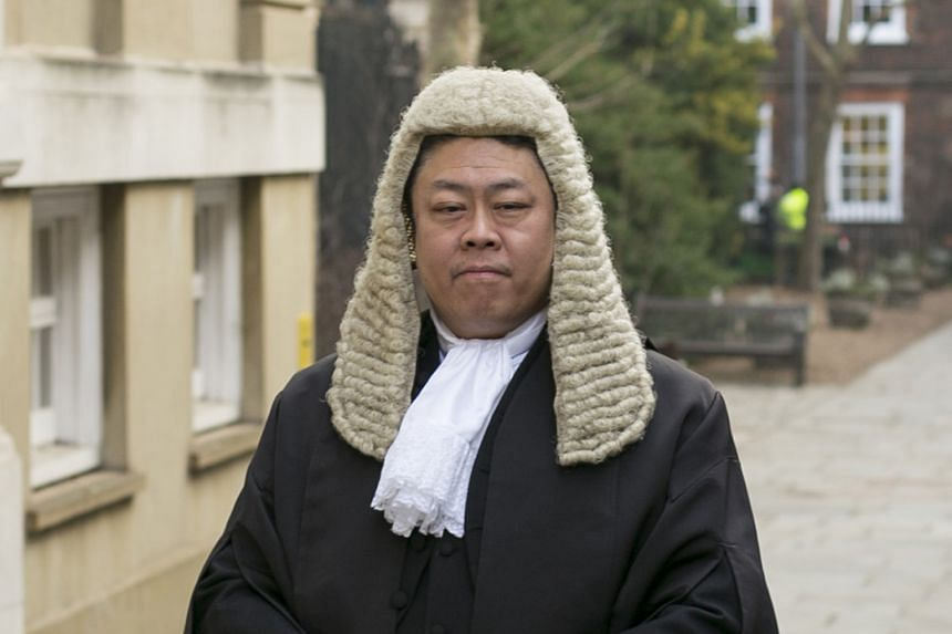 Dr Ong, a Bruneian lawyer, practises out of Eldan Law LLP in Singapore.
