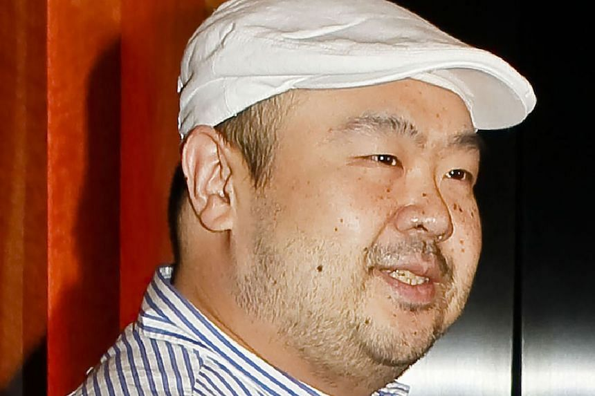 Mr Kim Jong Nam and his family reportedly lived in virtual exile in Macau, Singapore and China.
