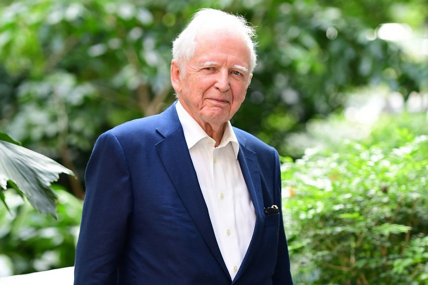 Professor Harald zur Hausen is currently investigating the link between red meat and cancer.