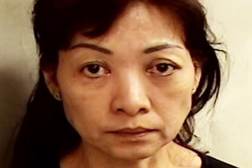 """Koh spent the centre's money on """"personal and family expenses"""" and the court heard that she had made no restitution."""