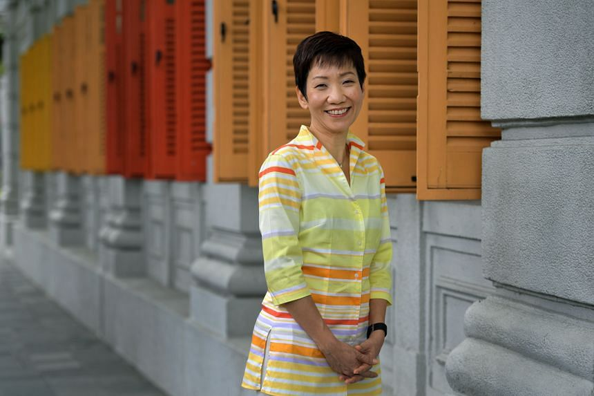 Minister for Culture, Community and Youth Grace Fu laid out her ministry's three key thrusts for 2017 in an interview earlier this week. One of them is to make Singapore a compassionate and inclusive society.