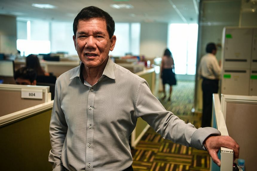 "Mr Tan, the longest-serving employee across StanChart's worldwide network, feels he still has much to contribute. The 67-year-old says: ""Our mindset must be to learn and be prepared to accept changes all the time."""