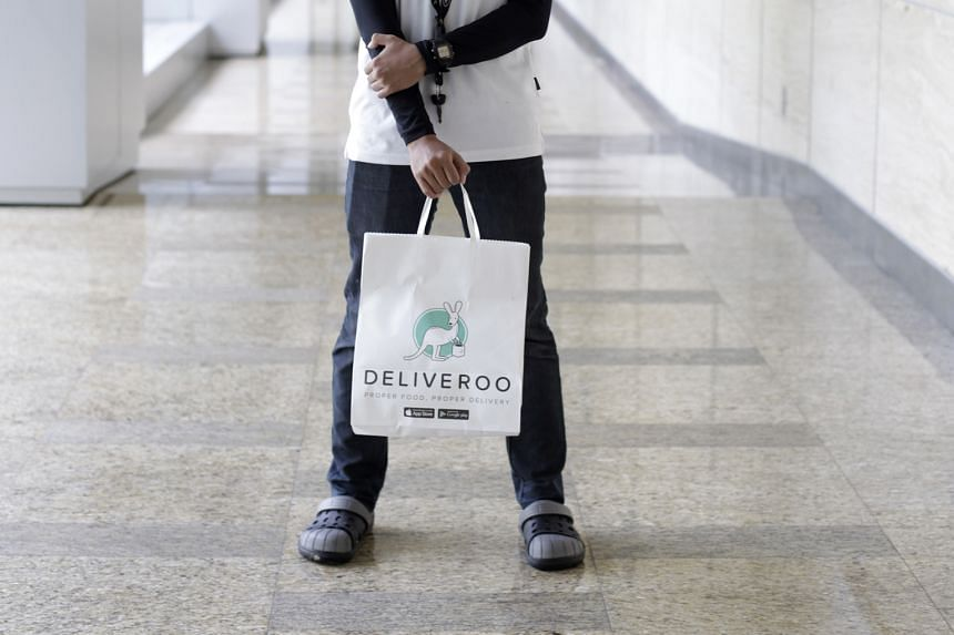 Gig workers, such as those in food delivery and transport, often enjoy the freedom that comes from an unconventional job. But there is usually no certainty over when the next job will come.