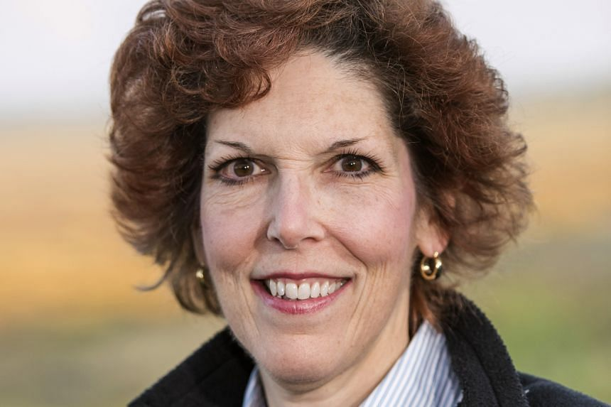 Ms Mester warned against asking the Fed to resolve issues beyond its control, such as low productivity growth.
